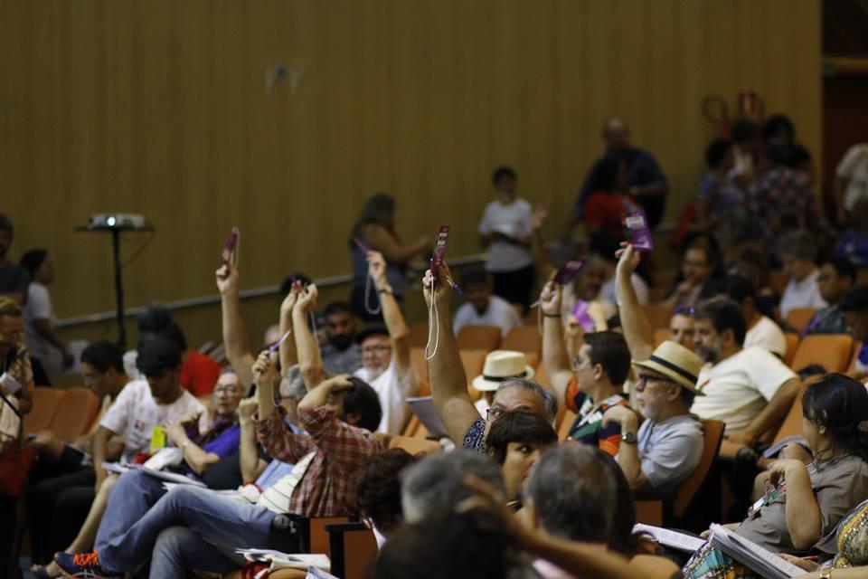 38º Congresso do ANDES-SN aprova plano de lutas e pautas centrais para 2018
