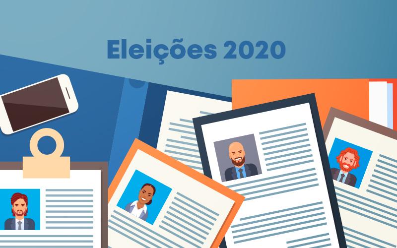 ELEIÇÕES ADCESP 2020   Confira aqui todas as informações sobre o processo eleitoral