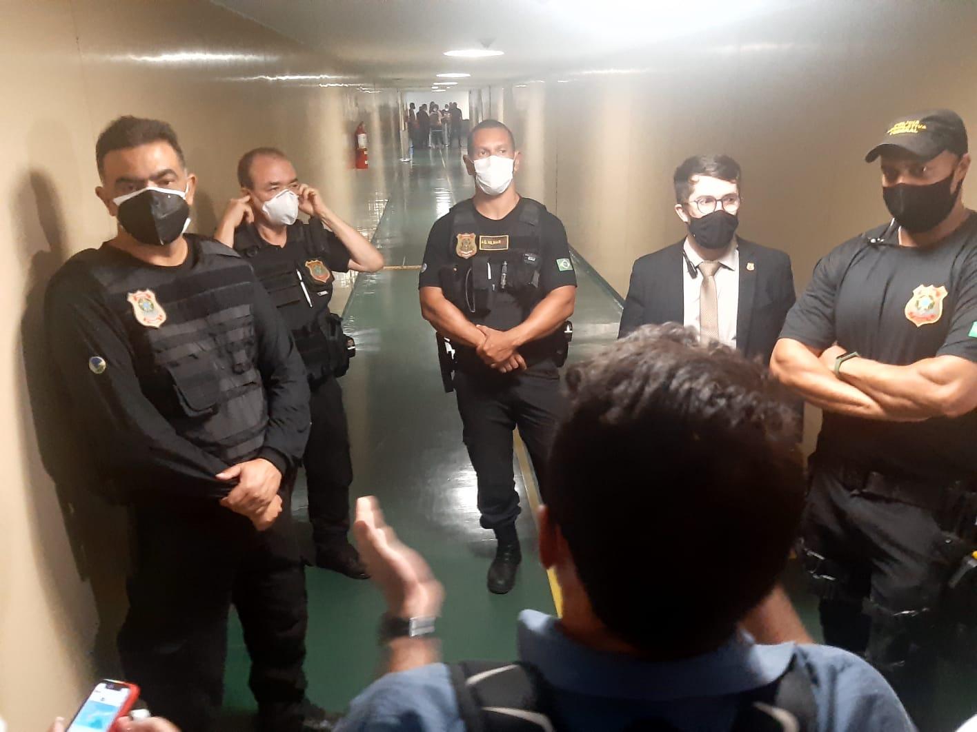 Contra PEC 32: entidades sindicais fazem jornada de lutas em Brasília contra a Reforma Administrativa